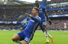 Chelsea-Antonio Conte: Ngôi vương Premier League không còn xa