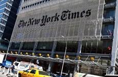 Loạt bài bảo vệ người thiểu số ở New York giành giải Pulitzer