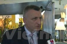 Chuyến thăm Séc của Chủ tịch Quốc hội nhìn từ góc độ kinh tế