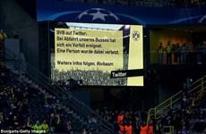 Thế giới bóng đá lên án vụ tấn công nhằm vào cầu thủ Dortmund