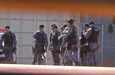 Xảy ra bạo động tại nhà tù Brazil, nhiều người bị bắn chết