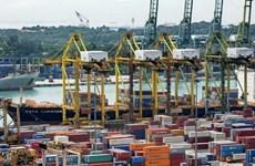 Khu vực châu Á nổi lên là điểm sáng của thương mại toàn cầu