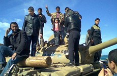 Các bên đối lập tại Libya đạt được thỏa thuận ngừng bắn