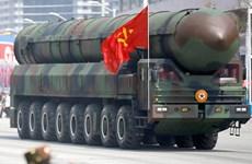 """Lời lẽ hăm dọa của Mỹ và Triều Tiên có thể chỉ là """"đòn cân não"""""""