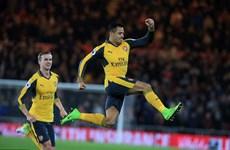 Hạ Middlesbrough, Arsenal lại mơ giành vé dự Champions League