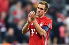 """Tâm sự của Lahm trước thềm trận """"sinh tử"""" Real Madrid - Bayern"""