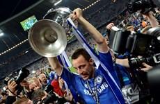 Trung vệ John Terry tuyên bố chia tay Chelsea sau 22 năm gắn bó