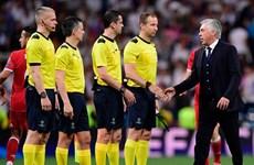 HLV Carlo Ancelotti đã nói gì sau khi Bayern Munich bị loại?