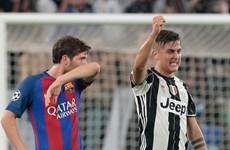 """""""Đại chiến"""" Barcelona - Juventus: Ngày hôm nay khác rồi"""