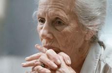 Phương pháp mới điều trị chứng suy giảm nhận thức do tuổi già