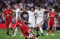 Bayern bị loại ở Champions League: Hùm xám có dám vung tiền?