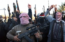 Hiểm họa an ninh từ các phần tử thánh chiến Trung Quốc tại Syria