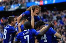 Chelsea vào chung kết sau chiến thắng tưng bừng trước Tottenham