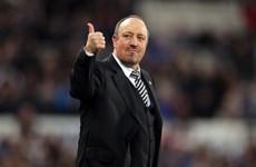 Benitez nói gì sau khi đưa Newcastle trở lại Premier League?