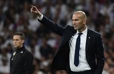 Hậu El Clasico: Lionel Messi, Zinedine Zidane & sự lãng mạn