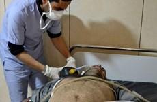 Pháp nói Tổng thống Syria đứng sau vụ tấn công khí độc sarin