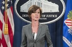 Cựu quan chức Mỹ điều trần về nghi vấn Nga can thiệp bầu cử