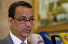 Liên hợp quốc kêu gọi tiến hành vòng hòa đàm mới về Yemen