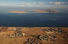 """Chính phủ Ai Cập thúc đẩy nhiều dự án công nghiệp """"khổng lồ"""""""