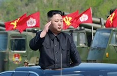 """Chuyên gia: Nhà lãnh đạo Triều Tiên đang """"tìm cách sống sót"""""""