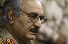 """Cuộc gặp giữa hai phe phái đối lập ở Libya đạt """"đột phá lớn"""""""