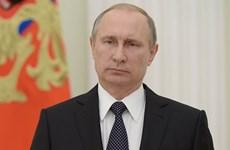 Quan hệ Nga-Thổ Nhĩ Kỳ sẽ phục hồi và không ngừng phát triển