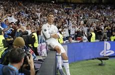 """Zidane đưa Ronaldo """"lên mây"""" sau chiến thắng trước Atletico"""