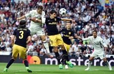 Ronaldo và khoảnh khắc đáng nhớ trong ngày lập hàng loạt kỷ lục