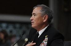 """Trung Quốc """"ép"""" Mỹ cách chức Tư lệnh Bộ chỉ huy Thái Bình Dương"""