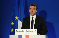 Pháp: Những thách thức lớn đối với Tổng thống đắc cử E. Macron