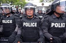 Thái Lan liệt một công dân Mỹ vào danh sách tài trợ khủng bố