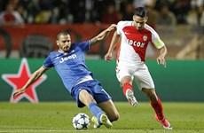 """Monaco lập nên kỳ tích """"chưa từng có"""" tại Champions League""""?"""