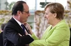 Tổng thống Pháp thực hiện chuyến công du nước ngoài cuối cùng