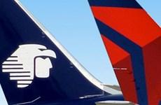 Liên minh hàng không Mexico-Mỹ chính thức đi vào hoạt động