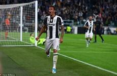Hạ Monaco, Juventus hiên ngang vào chung kết Champions League