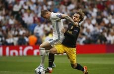 """Atletico quyết làm nên """"điều không tưởng"""" trước Real Madrid"""