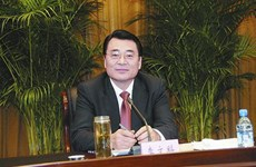 Trung Quốc: Phó Chủ tịch Thường vụ Nhân đại Liêu Ninh bị cách chức