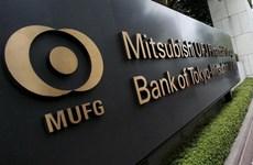 Các ngân hàng lớn Nhật Bản bắt đầu nối lại hợp tác với Iran
