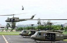 Philippines và Mỹ tiến hành diễn tập ứng phó thảm họa trên biển