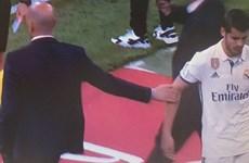 Alvaro Morata: Real Madrid coi chừng đánh mất viên kim cương