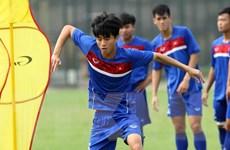U20 World Cup 2017: Tuyển U20 Việt Nam chú trọng rèn thể lực