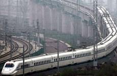 Thái Lan công bố kế hoạch khởi công dự án đường sắt nối Trung Quốc