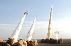 Mỹ trừng phạt các cá nhân hỗ trợ chương trình tên lửa của Iran