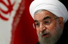Tổng thống Iran Rouhani yêu cầu IRGC không can thiệp bầu cử