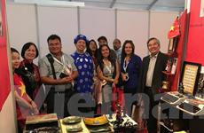 Quảng bá hình ảnh đất nước và con người Việt Nam tại Chile