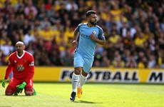 Man City và Liverpool dự Champions League, Arsenal ngậm ngùi