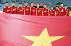 U20 Việt Nam và lịch sử cho bóng đá Đông Nam Á tại World Cup
