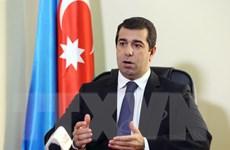 Azerbaijan mong muốn hợp tác với Việt Nam trong mọi lĩnh vực