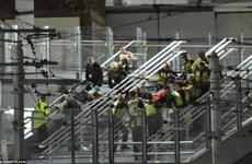 Cộng đồng quốc tế phản ứng mạnh mẽ sau vụ nổ lớn tại Anh