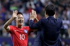 Hạ gục U20 Argentina, U20 Hàn Quốc thẳng tiến vòng knock-out